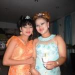 Phara & Srey Py