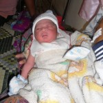 Newborn Liam